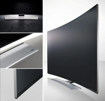 Samsung UE55U9000AT