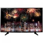 "ЖК-телевизор LG 43UH610V (2016, 43"", 4K (3840х2160), спутник,кабель,эфир; SMART-TV)"