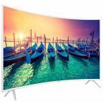 Телевизор UHD 4K Samsung UE49KU6510 (SMART, объемный звук, Wi-Fi, Bluetooth, запись прогр, игры)