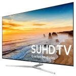 Телевизор 4К Samsung UE75KS8000 (38402160, SMART TV (интернет), 4 динамика на 60 Вт, кодек DTS)