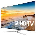 Телевизор 4К Samsung UE75KS8000 (38402160, SMART TV (интернет), 4 динамика на 60 Вт, кодек DTS)