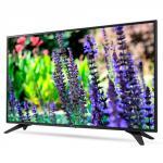 LED-телевизор LG  32LW340C (интернет (LAN), кабельное, спутник, эфирное - ТВ, USB, HDMI)