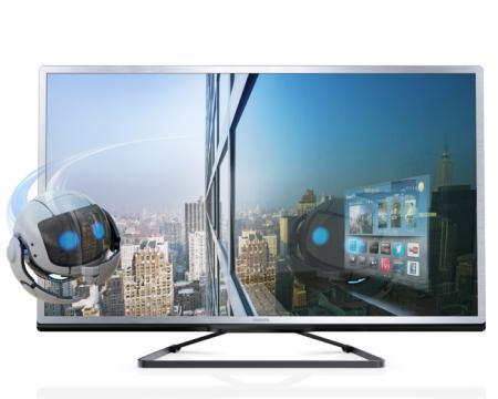 LED-телевизоры Philips