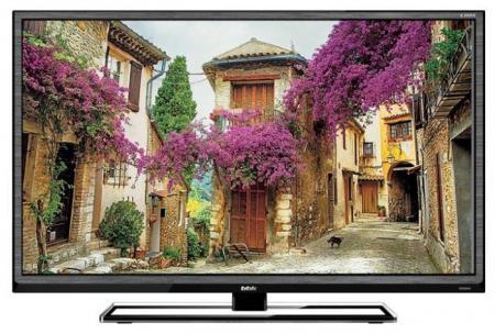 LED телевизоры ВВК